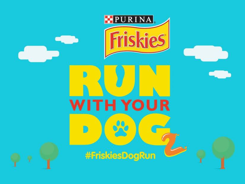 Το 2ο Run with your Dog!