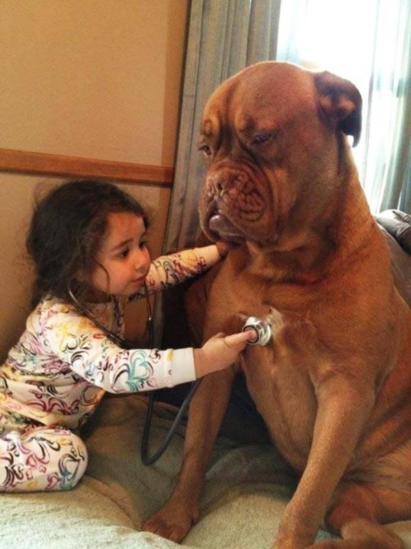 Η γιατρός και ο ασθενής